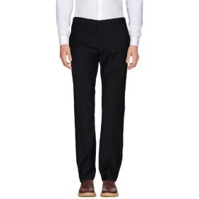 《期間限定セール開催中!》GREY DANIELE ALESSANDRINI メンズ パンツ ダークブルー 44 バージンウール 100%