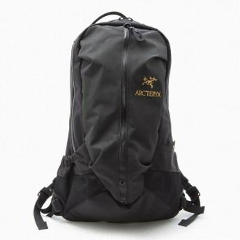 ARCTERYX アークテリクス Arro 22 Backpack アロー バックパック/リュックサック 6029 BLACK
