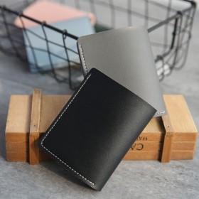 財布 二つ折り 2つ折り 婦人 女性 紳士 男性 男女兼用 ユニセックス お財布 コンパクト シンプル シンプルデザイン カード収納 2つ折り財布 二