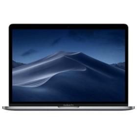 【新品】APPLEアップル MacBook Pro Retinaディスプレイ 2300/13.3 MPXQ2J/A [スペースグレイ] ノートパソコン