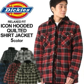 Dickies ディッキーズ ジャケット メンズ 大きいサイズ メンズ アウター 冬 ブルゾン メンズ 防寒 アメカジ ジャケット