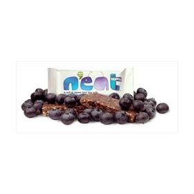 [セット販売] ブルーベリー&チアシード 白砂糖、乳製品、小麦、パーム油不使用 Vegan 100% 天然素材×8個