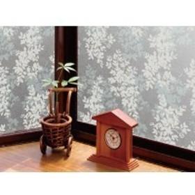 空気が抜けやすい窓飾りシート(プリントタイプ) GDP-4631 46cm丈×90cm巻 ホワイト(W)