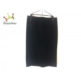 ピンキー&ダイアン Pinky&Dianne スカート サイズ36 S レディース 美品 黒       スペシャル特価 20191010