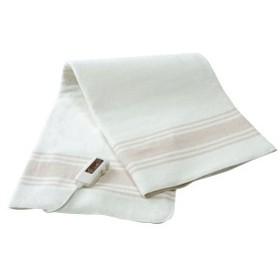 ゼンケン ZB-OC101SGT [電気掛敷毛布(188×130cm/オーガニックコットン)]
