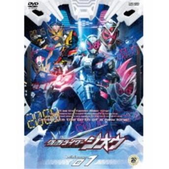 仮面ライダージオウ Volume 01 【DVD】