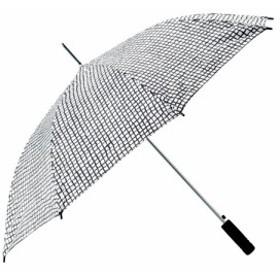 KNALLA 傘 ブラック ホワイト (303.305.13) 送料無料