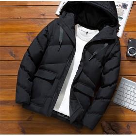 ★3000円以上500円割引クーポン適用★新作 メンズ アウター コート ジャケット jacket ジャンバー ダウンジャケット 上着 秋 冬 厚 全3色-