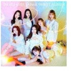 [枚数限定][限定盤]OH MY GIRL JAPAN DEBUT ALBUM(初回限定盤B)/OH MY GIRL[CD+DVD]【返品種別A】