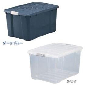 バックルBOX NSK-700 クリア[バックルボックス/ボックスコンテナ/ガーデニング/ガーデンボッ