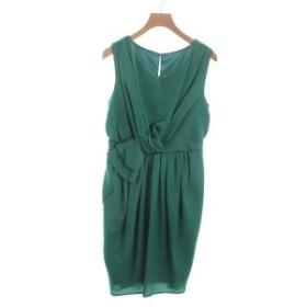 -  / ソノタ レディース ワンピース 色:緑 サイズ:M