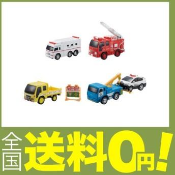 ドライブタウンPremium5 きんきゅう車セット 187526