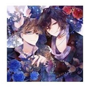 月華繚乱ROMANCE 禁断兄弟 葵&敦盛 「Under the Moonlight/DAY&NIGHT」