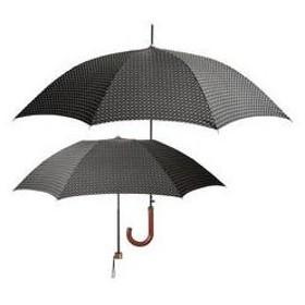 ギャツビー  丸ミニ傘&長傘セット