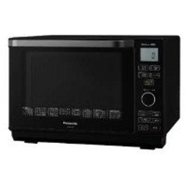 Panasonic(パナソニック) NE-MS265-K オーブンレンジ エレック ブラック [26L]
