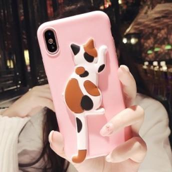 iPhoneX/iPhone8/iPhone8Plus/iPhone7/iPhone7Plus/iPhone6s/iPhone6 Plusケース立体スマホケースsk005