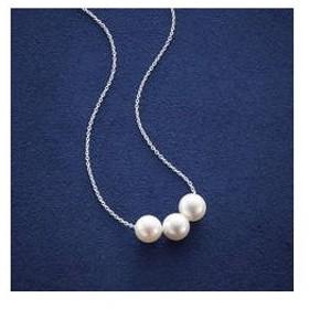ウルティマ  あこや真珠ネックレス