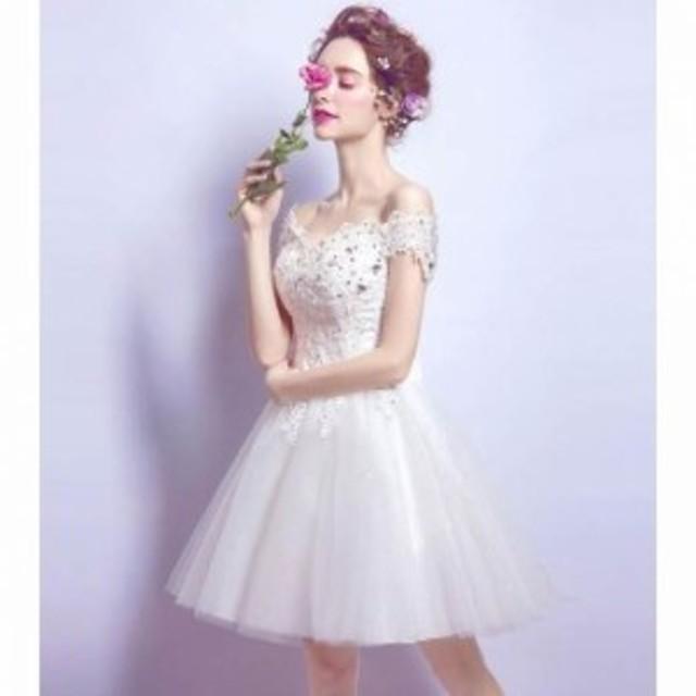 aa8e9b32cf2b5 ウェディングドレス パーティードレス 二次会 結婚式 披露宴 司会者 花嫁 写真撮影 演奏会 舞台