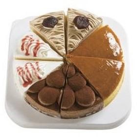 ザ・マーク  パーティーケーキアソート