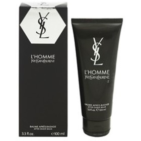 YVES SAINT LAURENT ロム アフターシェーブ バーム 100ml L'HOMME AFTER SHAVE BALM