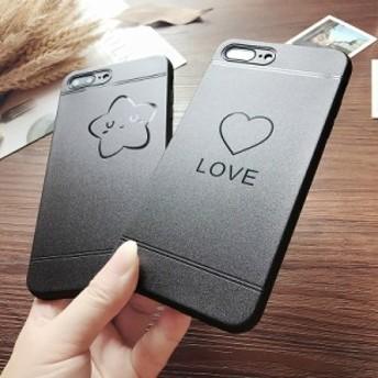 iPhoneX/iPhone8/iPhone8Plus/iPhone7/iPhone7Plus/iPhone6s/iPhone6 Plusケースかわいい簡約スマホケースsk0031