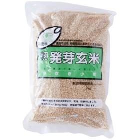 発芽玄米芽吹き小町 2kg