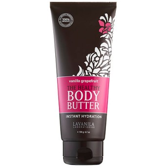 ラヴァニラ ヘルシーボディバター バニラグレープフルーツ (LAVANILA The Healthy Body Butter)