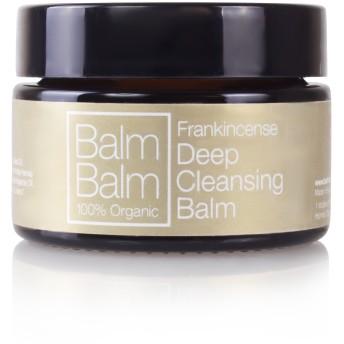 フランキンセンス ディープクレンジング バーム (Frankincense Deep Cleansing Balm)