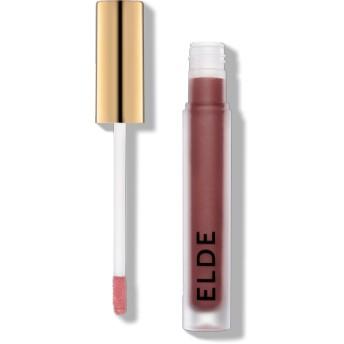 エマワトソン愛用 エルデ リップ&チーク プラムワイン ( Elde Cosmetics LIP & CHEEK RUSH)