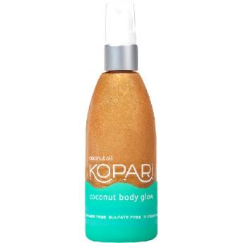 『ココナッツ・ボディグロー』 ボディオイル Kopari Beauty★アメリカで大人気のココナッツオイル☆コパリ☆KOPARI
