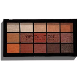 <メイクアップレボリューション>アイシャドウパレット Revolution Re-Loaded Palette Iconic Fever