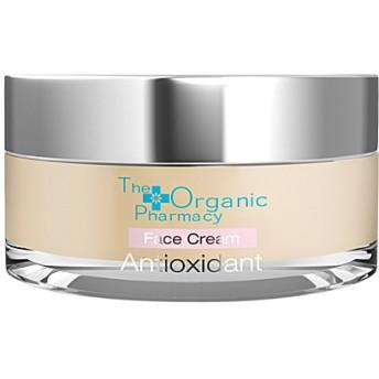The Organic Pharmacy 100%天然成分 オーガニックファーマシー アンチオキシダント 抗酸化 フェイスクリーム送料込み