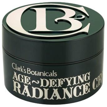 クラークスボタニカルズ エイジディファイイングラディアンスクリーム / Age-Defying Radiance Cream