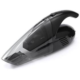 サンワダイレクト ハンディクリーナー コードレス 充電式 【乾湿両用】 サイクロン 卓上 液体吸引 すきまノズル付き 200-CD031