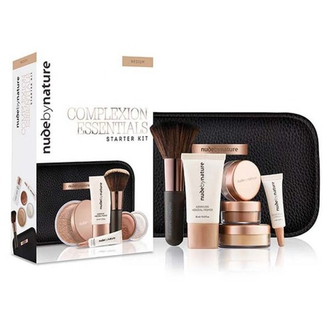 ベースメイクアップセット・Beauty Collection カラーMedium