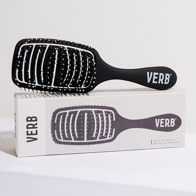 ヴァーブ ブロードライブラシ (VERB Blow Dry Brush)