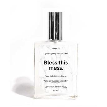 アネス スージングボディ&ヘアミスト(Anese Soothing Body & Hair Elixir)