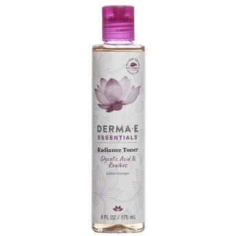 ダーマE エッセンシャルラディアンストナー (Derma E Essentials Radiance Toner)