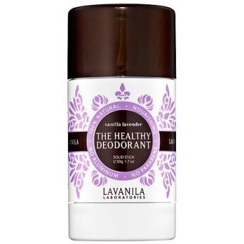 ラヴァニラ アルミニウム未使用デオドラント バニララベンダー (LAVANILA The Healthy Deodorant)