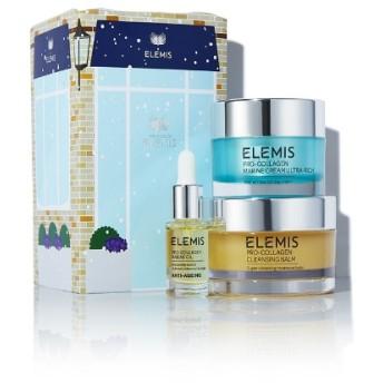 エレミス プロコラジェン アンチエイジングセット(ELEMIS Pro-Collagen Anti-Aging Must Haves)
