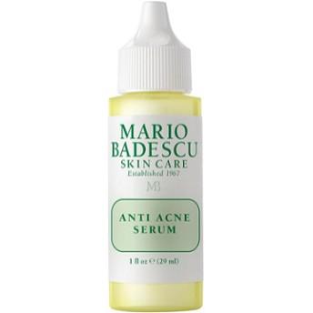 マリオバデスク ニキビ肌ケア アクネセラム (Mario Badescu Anti Acne Serum)