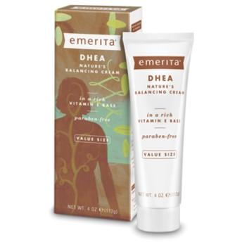 エメリタ 更年期緩和 DHEAクリーム (Emerita DHEA Cream)