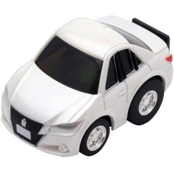 チョロQ zero Z-24d トヨタ クラウン アスリート(白)ミニカー