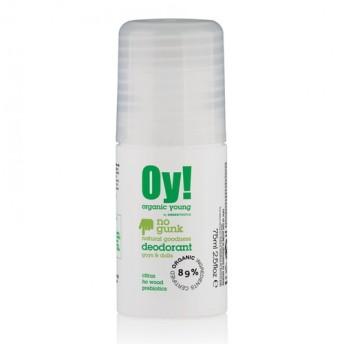 グリーンピープル ティーン用 発汗デオドラント (Green People Oy! Deodorant )