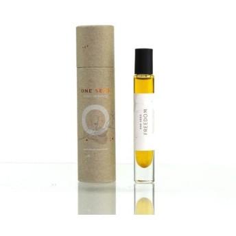 オーガニック香水☆フリーダム ロールオンパフューム 8ml Freedom Roll-On Parfum Cuncentrate
