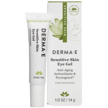 ダーマE 敏感肌用アイジェル (Derma E Sensitive Skin Eye Gel with PycnogenolR)