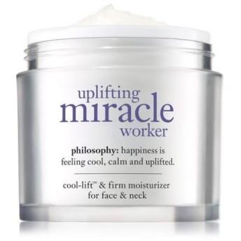 フィロソフィー アップリフティング モイスチャライザー (uplifting miracle worker moisturizer)