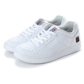 ビジョンストリートウェア VISION STREET WEAR スニーカー VISION VSW-5312 MAYWOOD LOW WHITE VSW