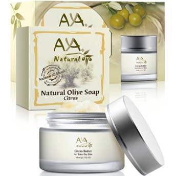 アヤナチュラル 特に乾燥した肌用ボディスキンケアセット(Aya Natural)