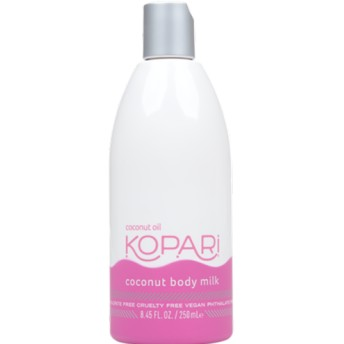 『ココナッツ・ボディ・ミルク』 Kopari Beauty★アメリカで大人気のココナッツオイル☆コパリ☆KOPARI